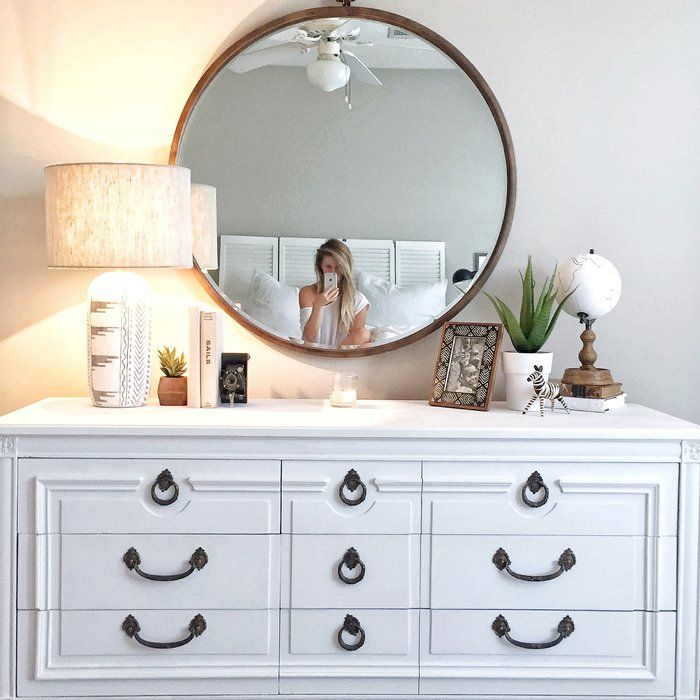 Inspiration about Minerva Accent Mirror In 2019 | Diy & Room Decor With Minerva Accent Mirrors (#7 of 20)