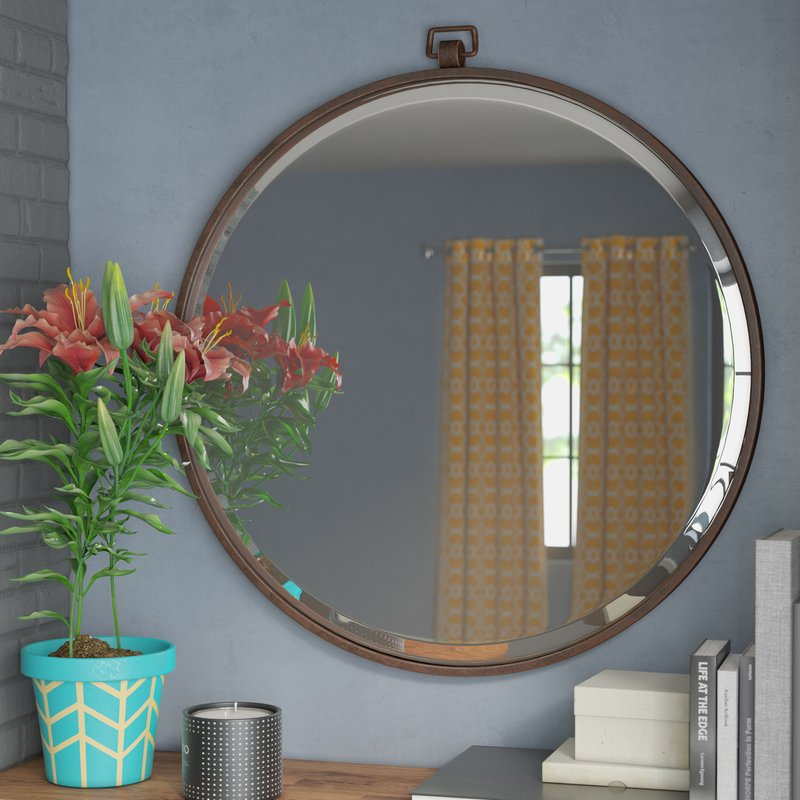 Inspiration about Minerva Accent Mirror In Minerva Accent Mirrors (#4 of 20)