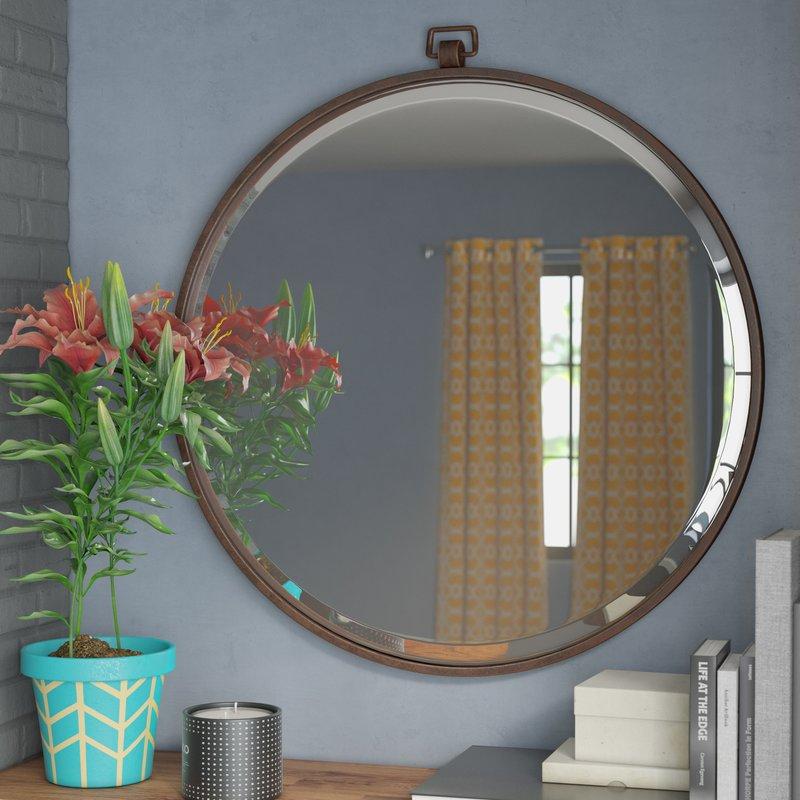 Minerva Accent Mirror In Minerva Accent Mirrors (#4 of 20)