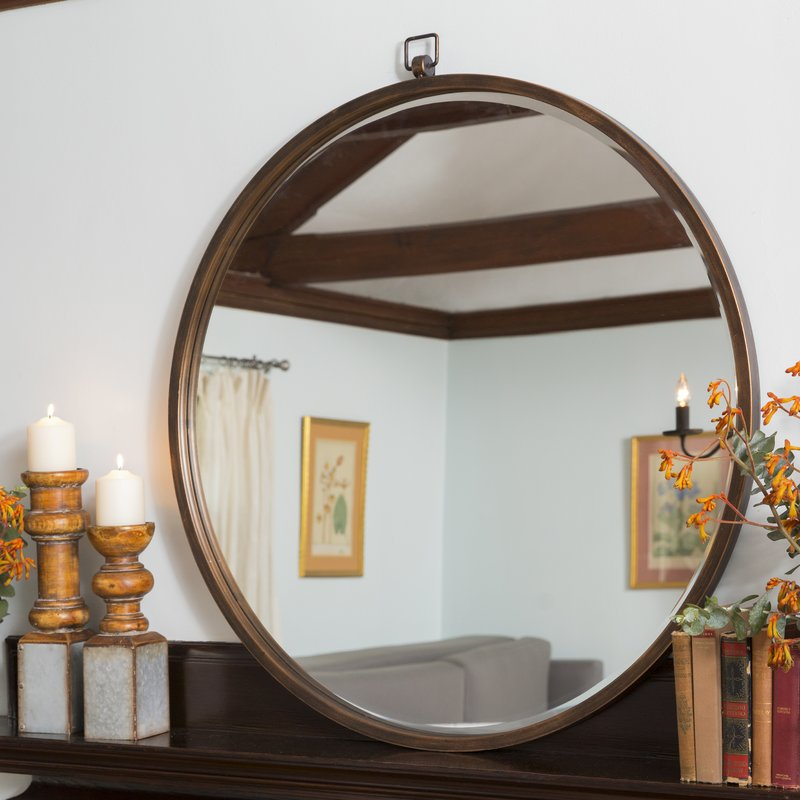 Inspiration about Minerva Accent Mirror Within Minerva Accent Mirrors (#3 of 20)