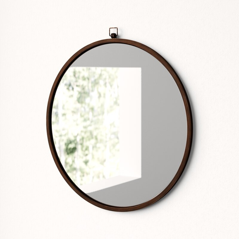 Inspiration about Minerva Accent Mirror Within Minerva Accent Mirrors (#8 of 20)