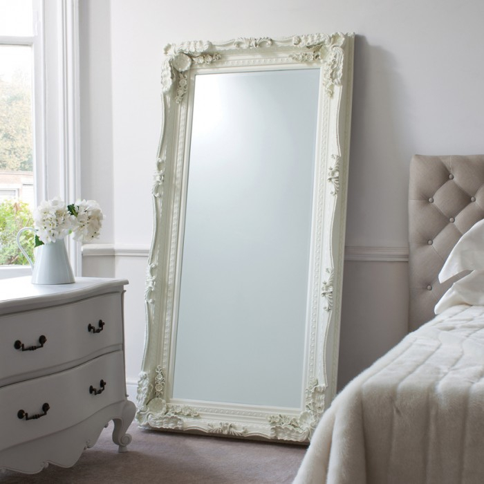Inspiration about Mirrors | Gallery Direct For Leaning Mirrors (#7 of 20)