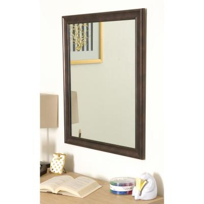 Mirrors – Home Decor – The Home Depot Within Burnes Oval Traditional Wall Mirrors (#16 of 20)