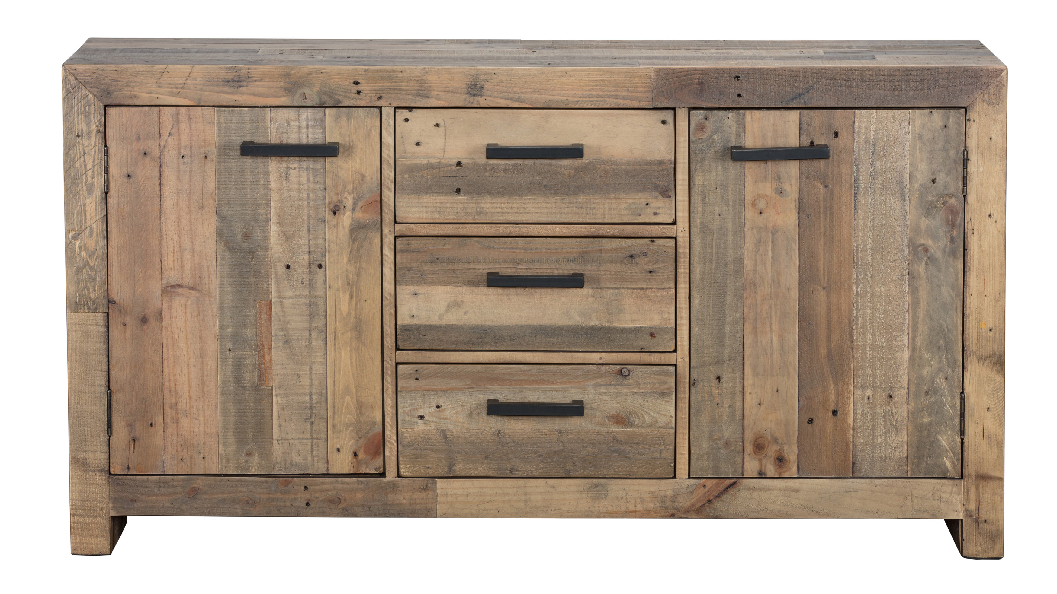Inspiration about Mistana Abbey Sideboard With Best And Newest Haroun Mocha Sideboards (#19 of 20)