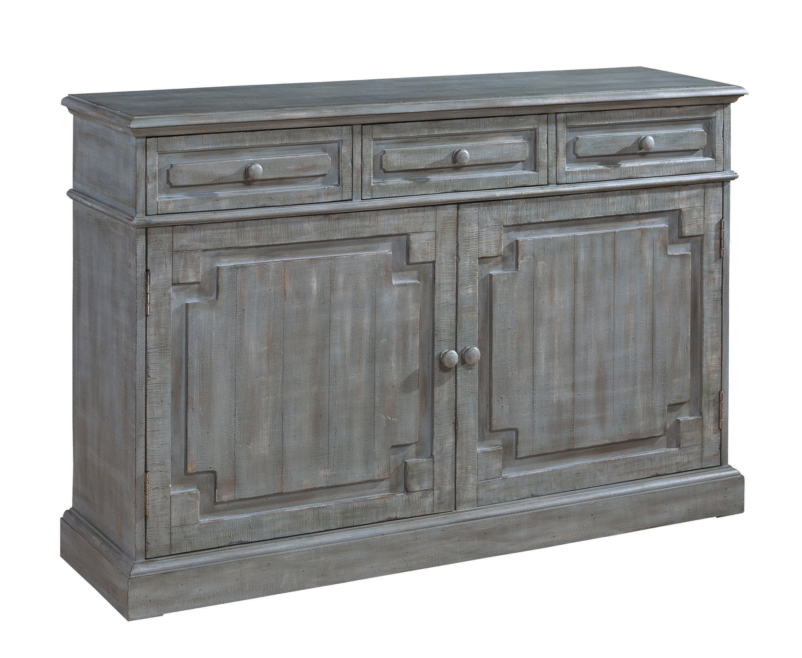 Inspiration about Mistana Adelbert Credenza With Regard To 2018 Caines Credenzas (#14 of 20)
