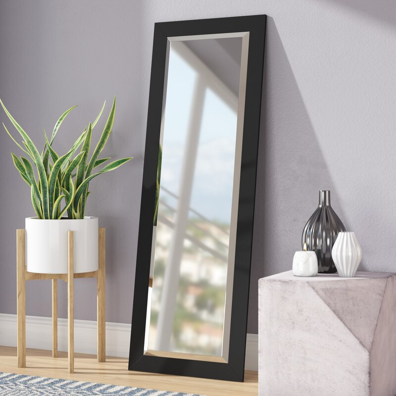 Popular Photo of Modern & Contemporary Beveled Wall Mirrors