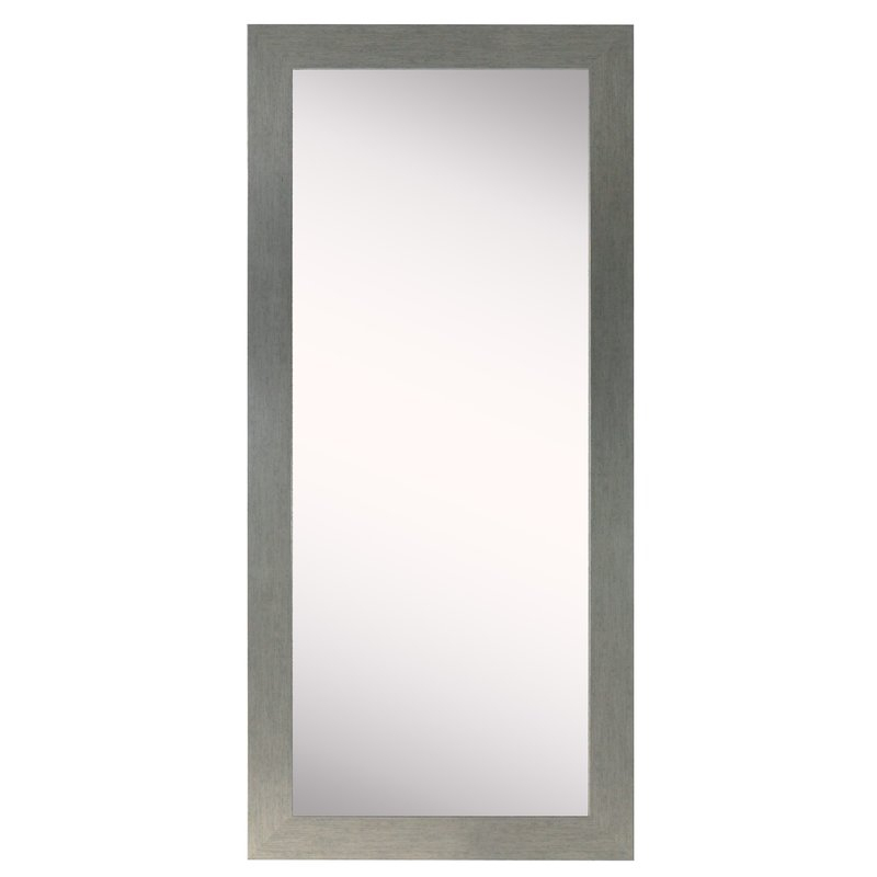Inspiration about Modern & Contemporary Full Length Mirror For Modern & Contemporary Full Length Mirrors (#1 of 20)