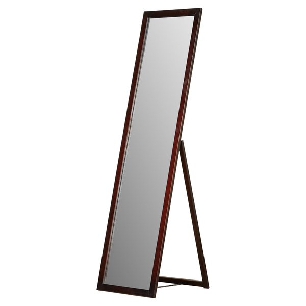 Modern Floor + Full Length Mirrors | Allmodern Regarding Industrial Modern & Contemporary Wall Mirrors (#13 of 20)