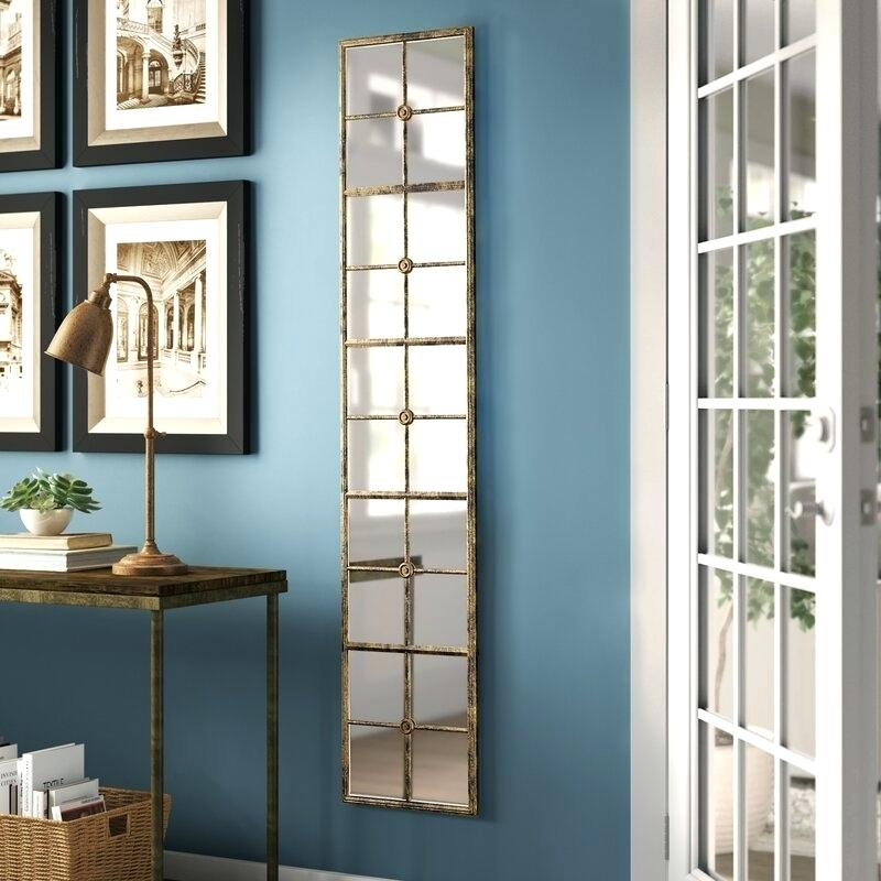 Inspiration about Modern Full Length Mirror – Mabuchmann.co With Jameson Modern & Contemporary Full Length Mirrors (#16 of 20)