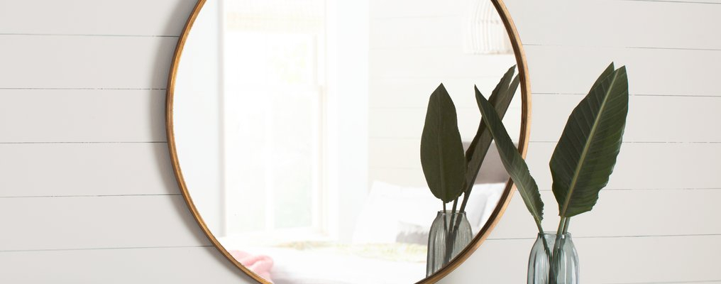 Inspiration about Modern Mirrors | Allmodern With Rena Accent Mirrors (#8 of 20)
