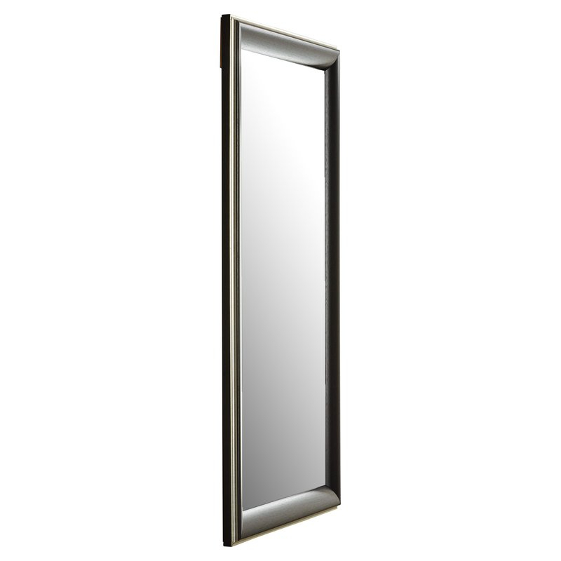Modern Rectangle Wall Mirror Regarding Modern Rectangle Wall Mirrors (#10 of 20)