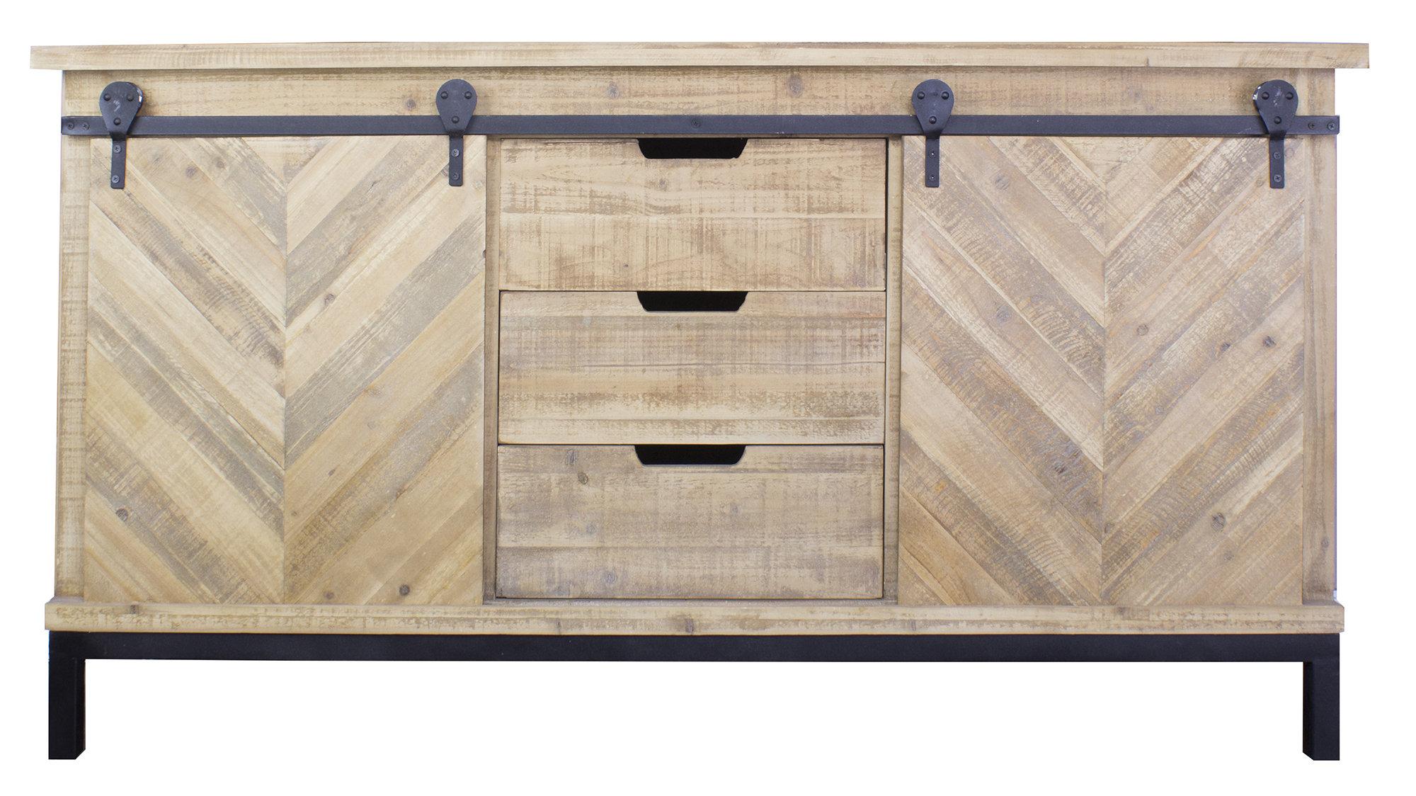 Modern Sideboards + Buffets | Allmodern Inside Newest Casolino Sideboards (#14 of 20)