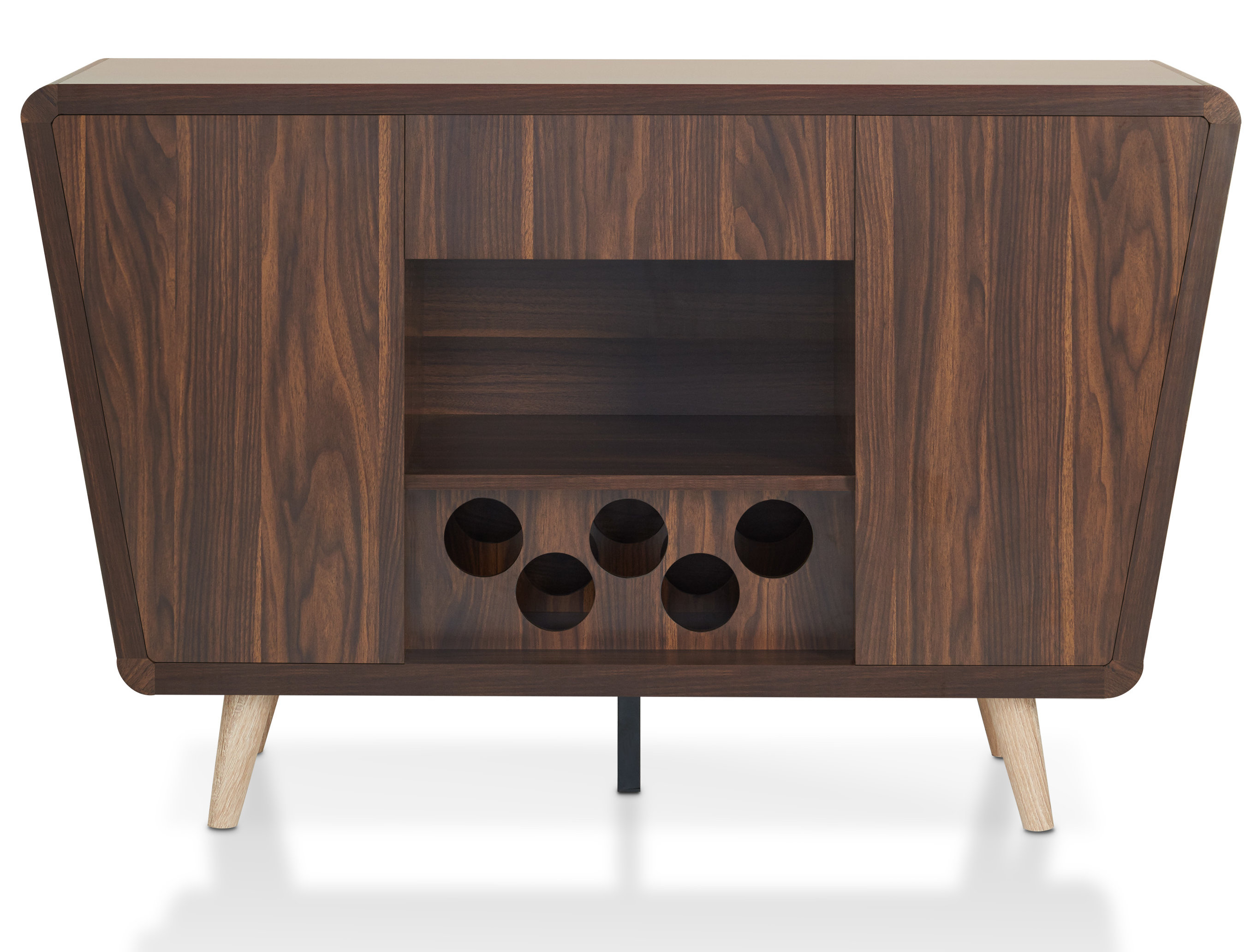 Inspiration about Modern Wade Logan Sideboards + Buffets | Allmodern Within 2018 Wendell Sideboards (#5 of 20)