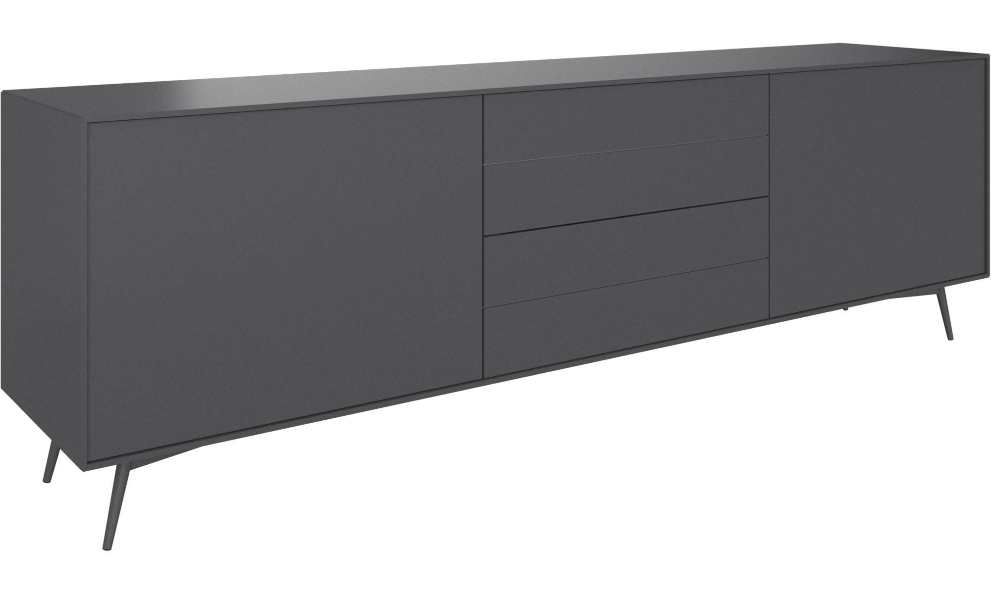 Moderne Sideboards Für Ihren Wohnraum – Qualität Von Inside Current Phyllis Sideboards (View 13 of 20)