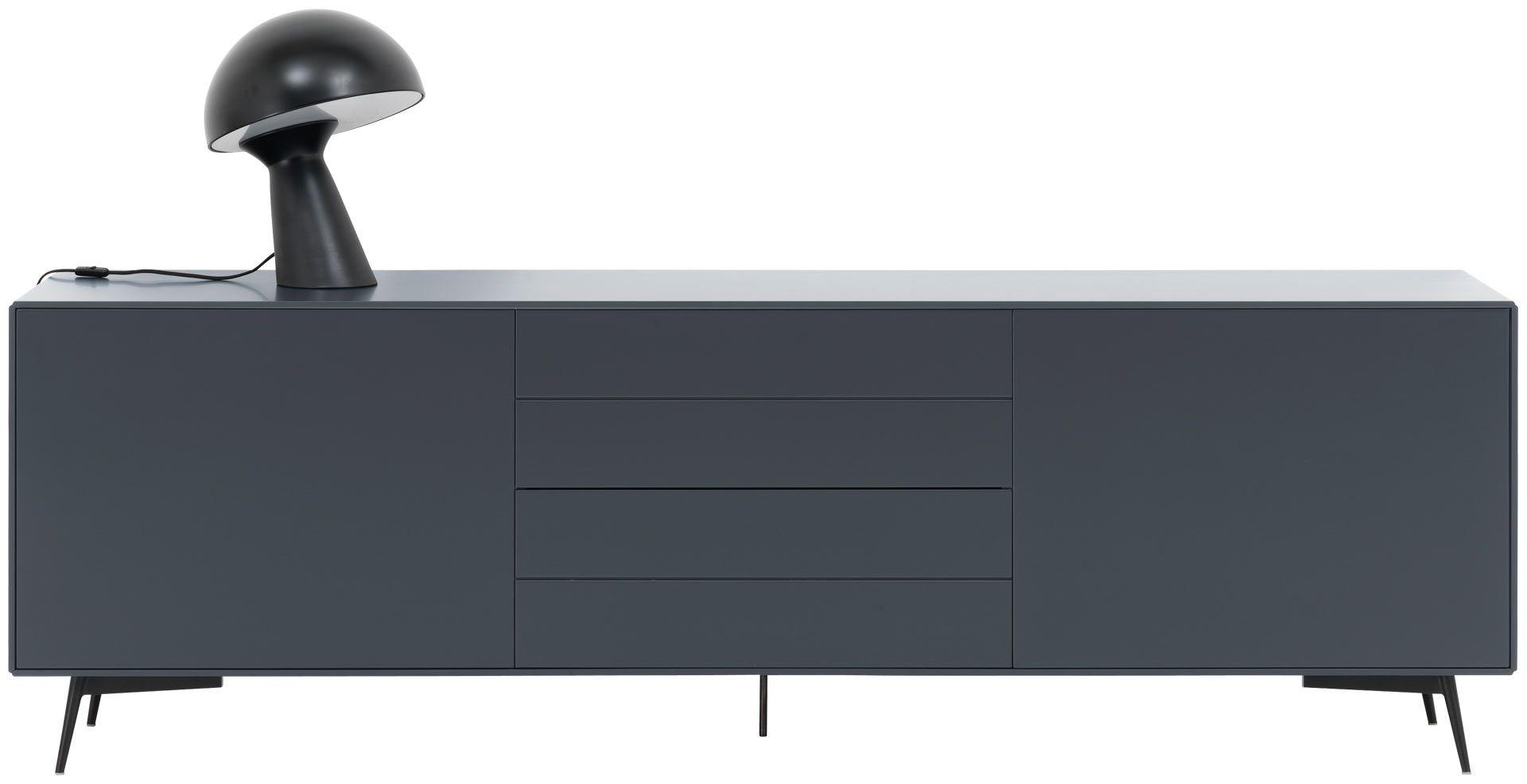 Moderne Sideboards Für Ihren Wohnraum – Qualität Von Regarding Most Recent Phyllis Sideboards (View 6 of 20)