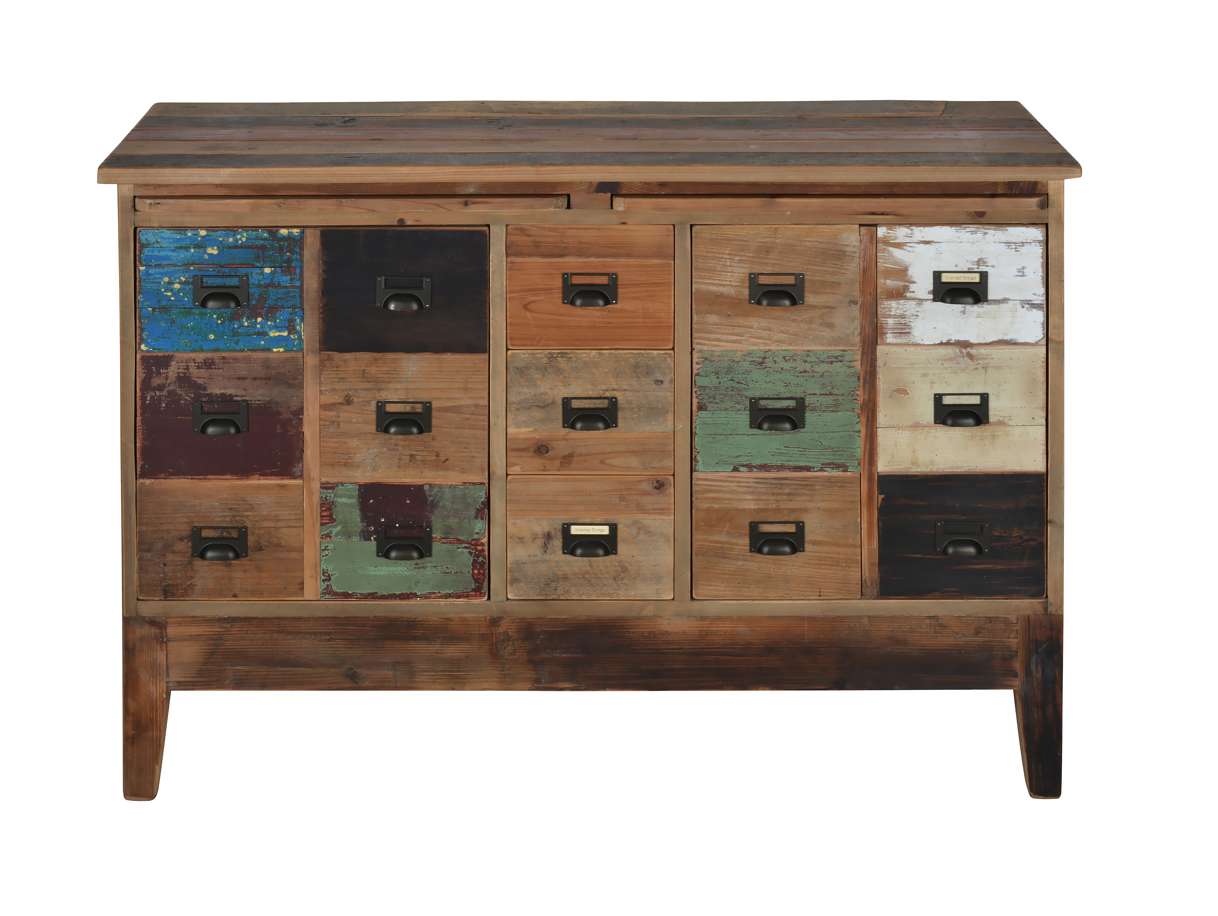 Moe's Home Dillon Small Sideboard Nr 1010 37 Regarding Most Recent Dillen Sideboards (#12 of 20)