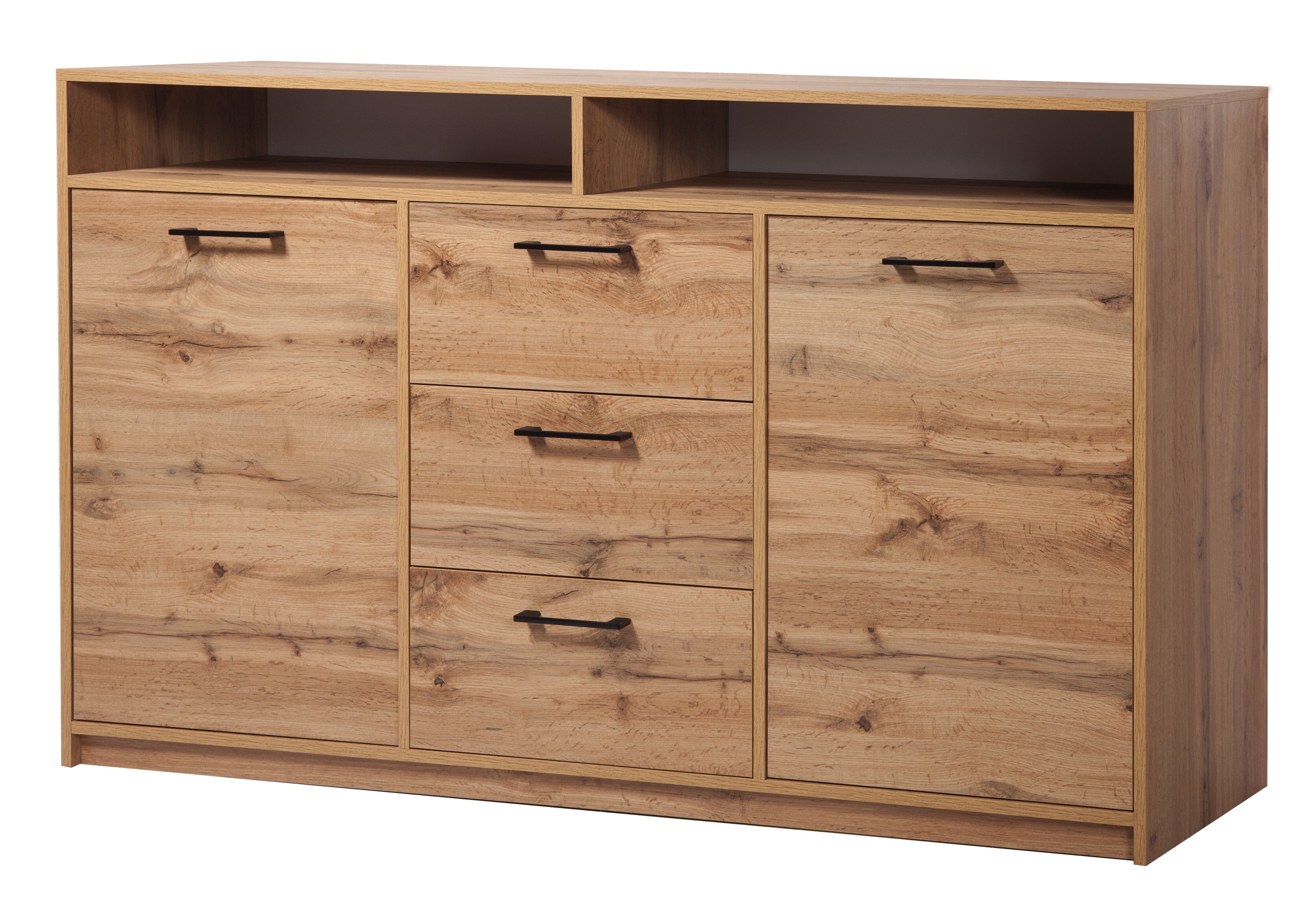 Inspiration about Molimo Sideboard With Regard To Newest Dowler 2 Drawer Sideboards (#16 of 20)