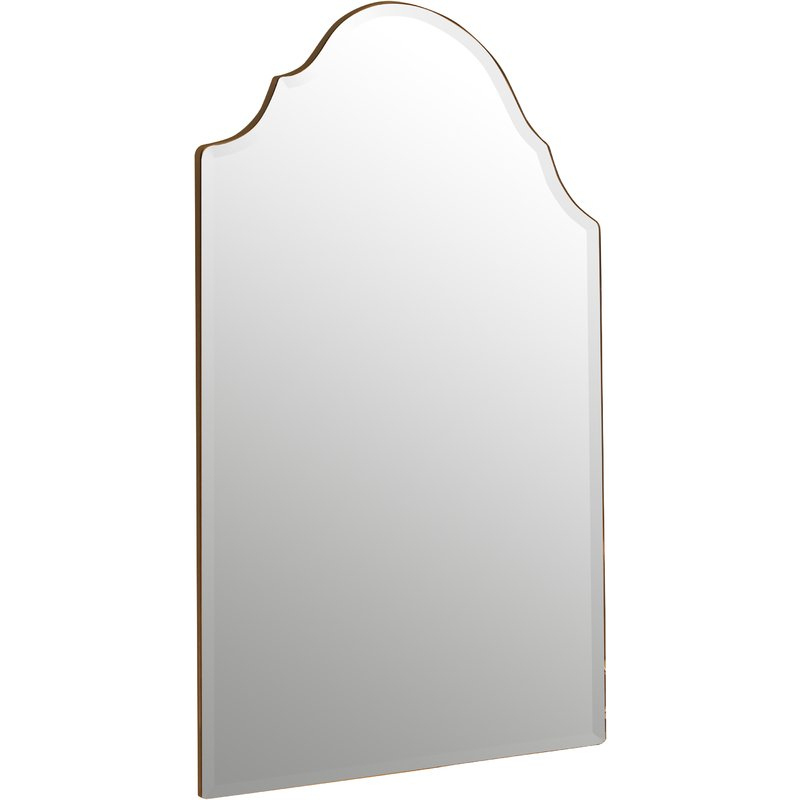Inspiration about Morlan Accent Mirror Intended For Morlan Accent Mirrors (#4 of 20)