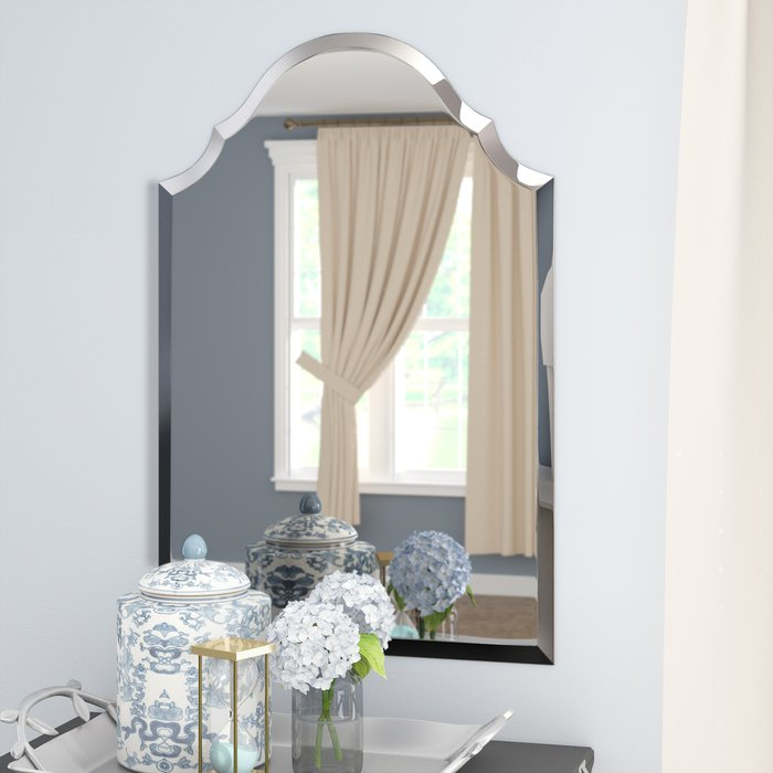 Inspiration about Morlan Accent Mirror With Regard To Morlan Accent Mirrors (#1 of 20)