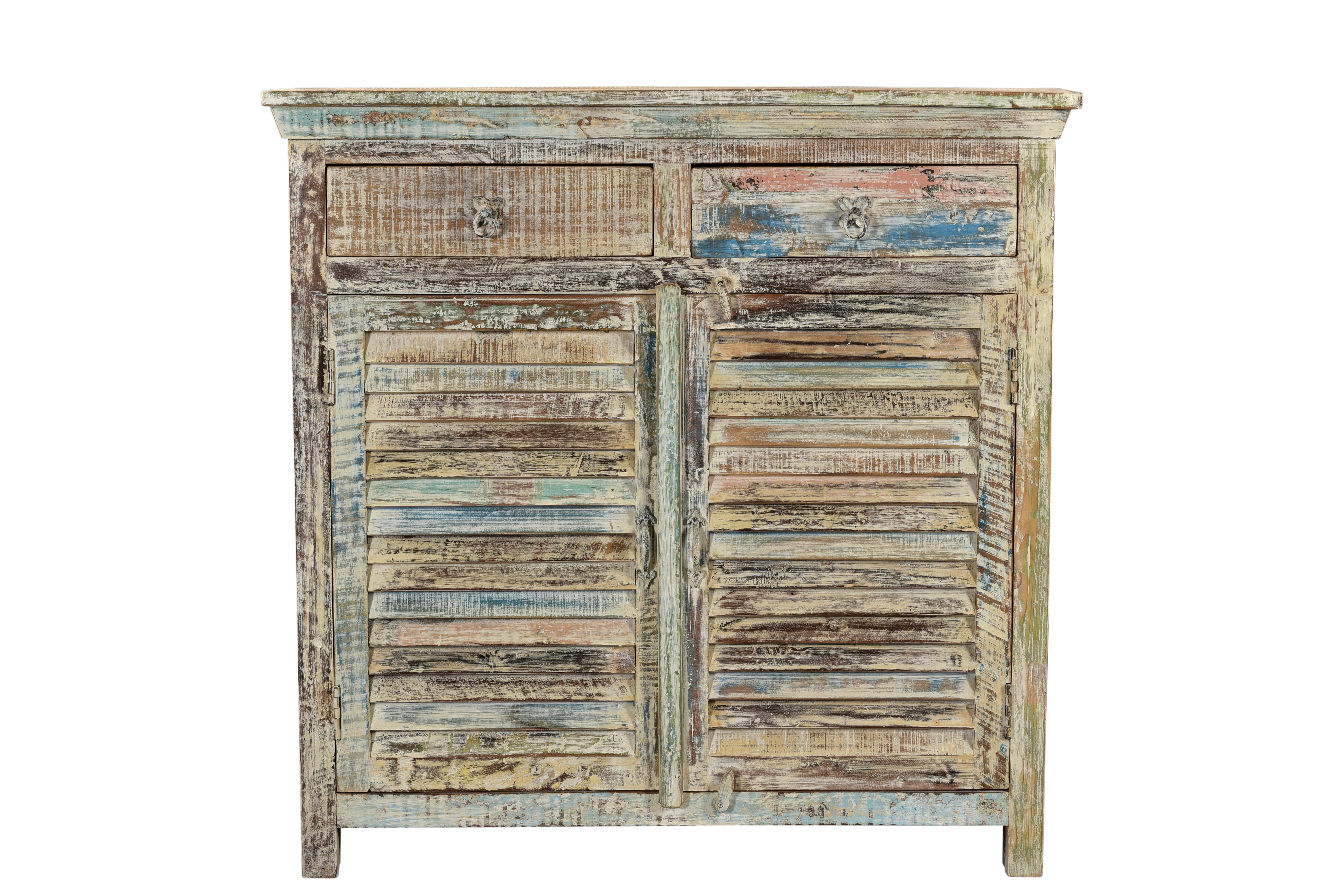 Inspiration about Mosca Hooper Shutter Sideboard Within Best And Newest Mcdonnell Sideboards (#7 of 20)