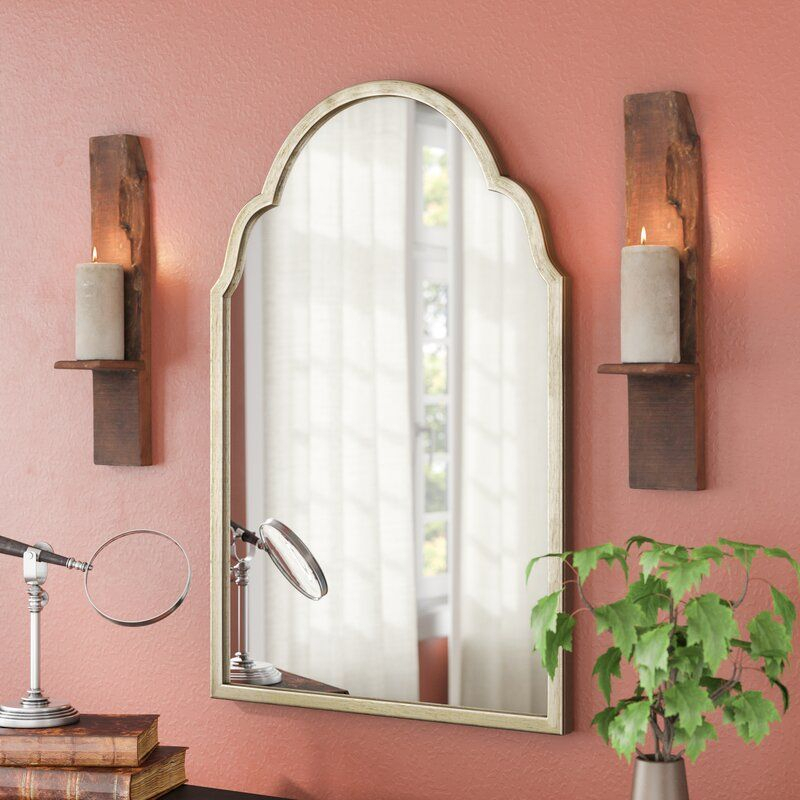 Inspiration about Moseley Accent Mirror In 2019 | Vanity Mirror Options Throughout Moseley Accent Mirrors (#2 of 20)