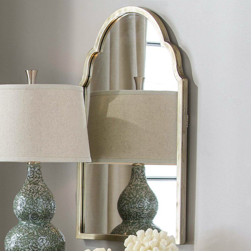 Inspiration about Moseley Accent Mirror | Mirror | Mirror, Metal Walls For Moseley Accent Mirrors (#5 of 20)