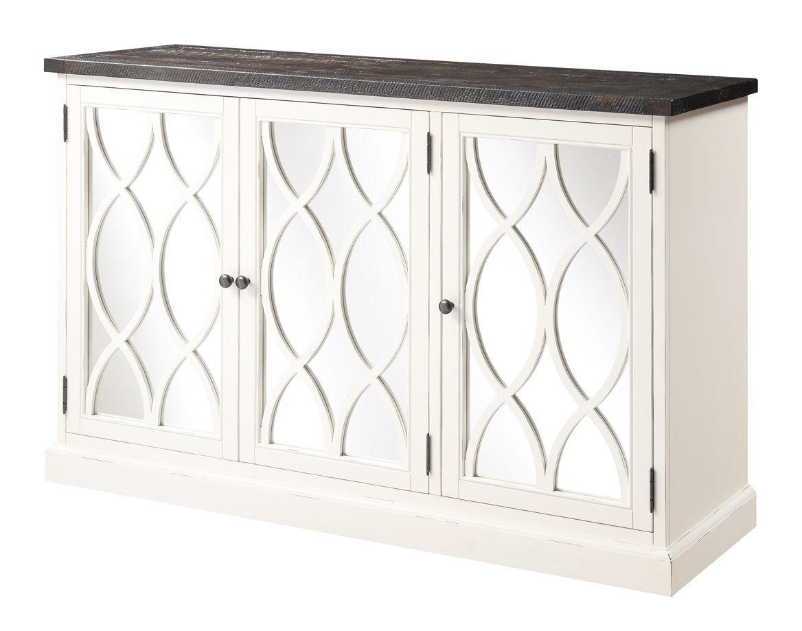 Inspiration about Mulford Sideboard Pertaining To Best And Newest Velazco Sideboards (#6 of 20)