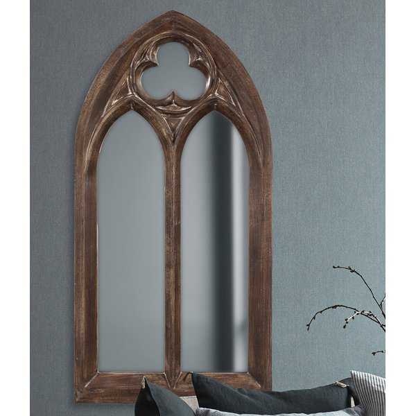 Narrow Accent Mirror | Wayfair Throughout Moseley Accent Mirrors (View 17 of 20)