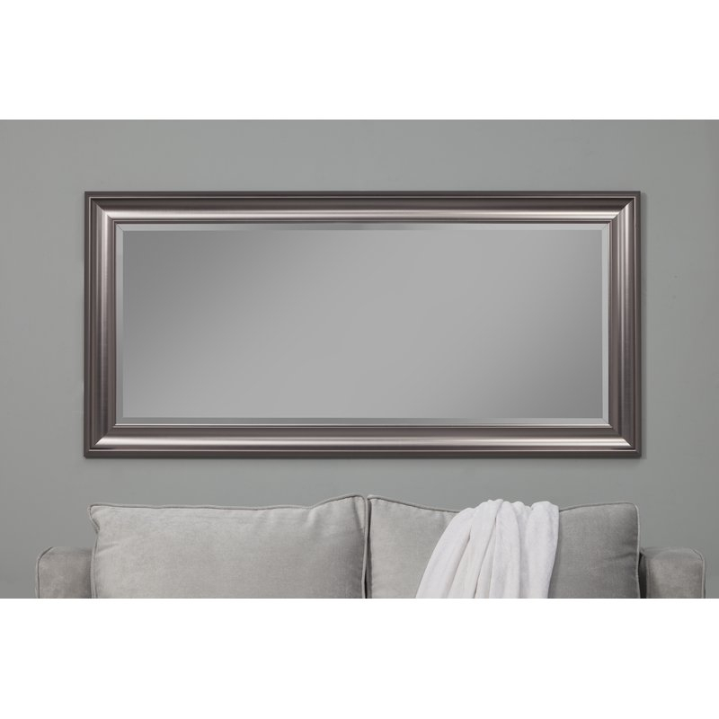 Northcutt Full Length Mirror With Regard To Dalessio Wide Tall Full Length Mirrors (#14 of 20)