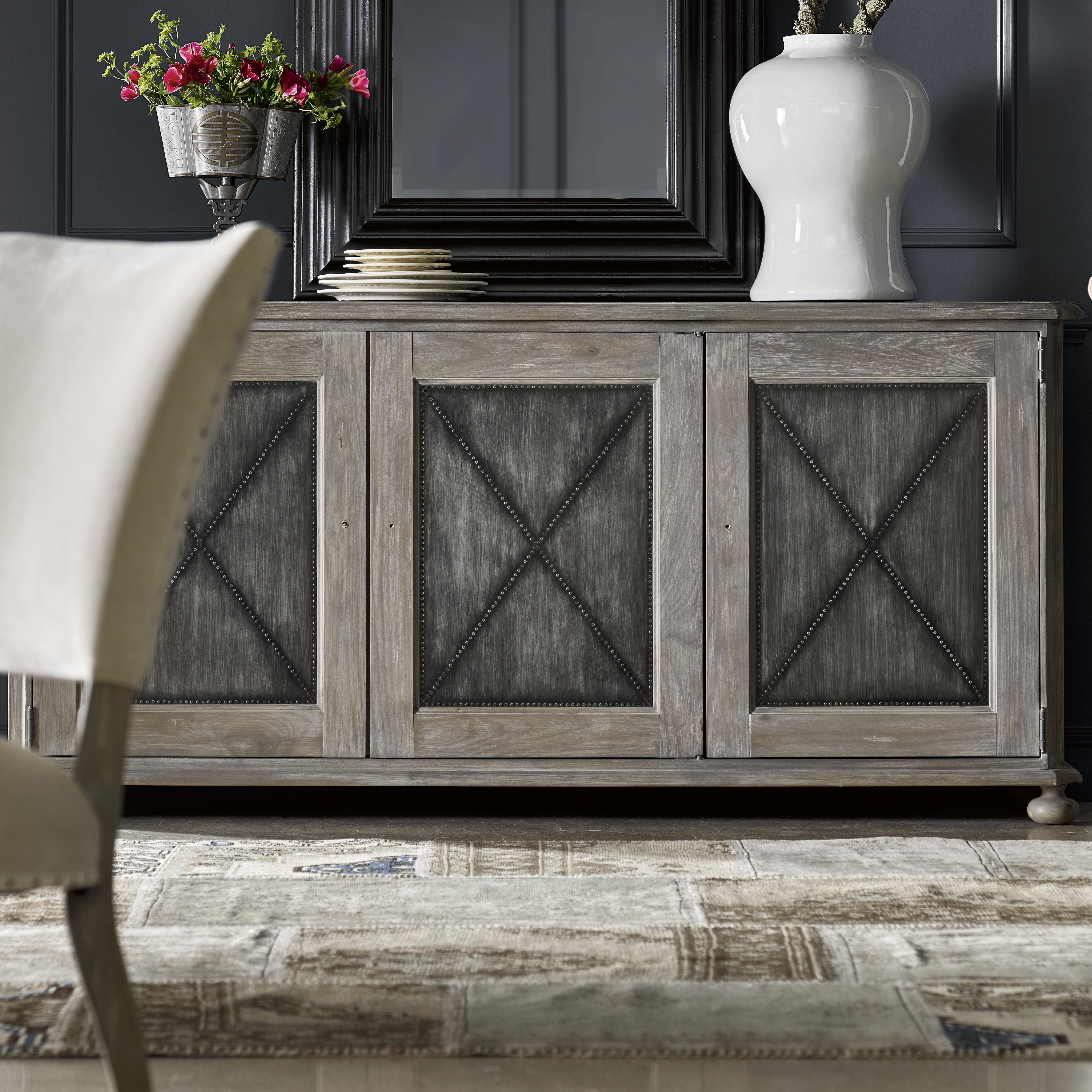 Norton Sideboard In Most Recently Released Norton Sideboards (#13 of 20)