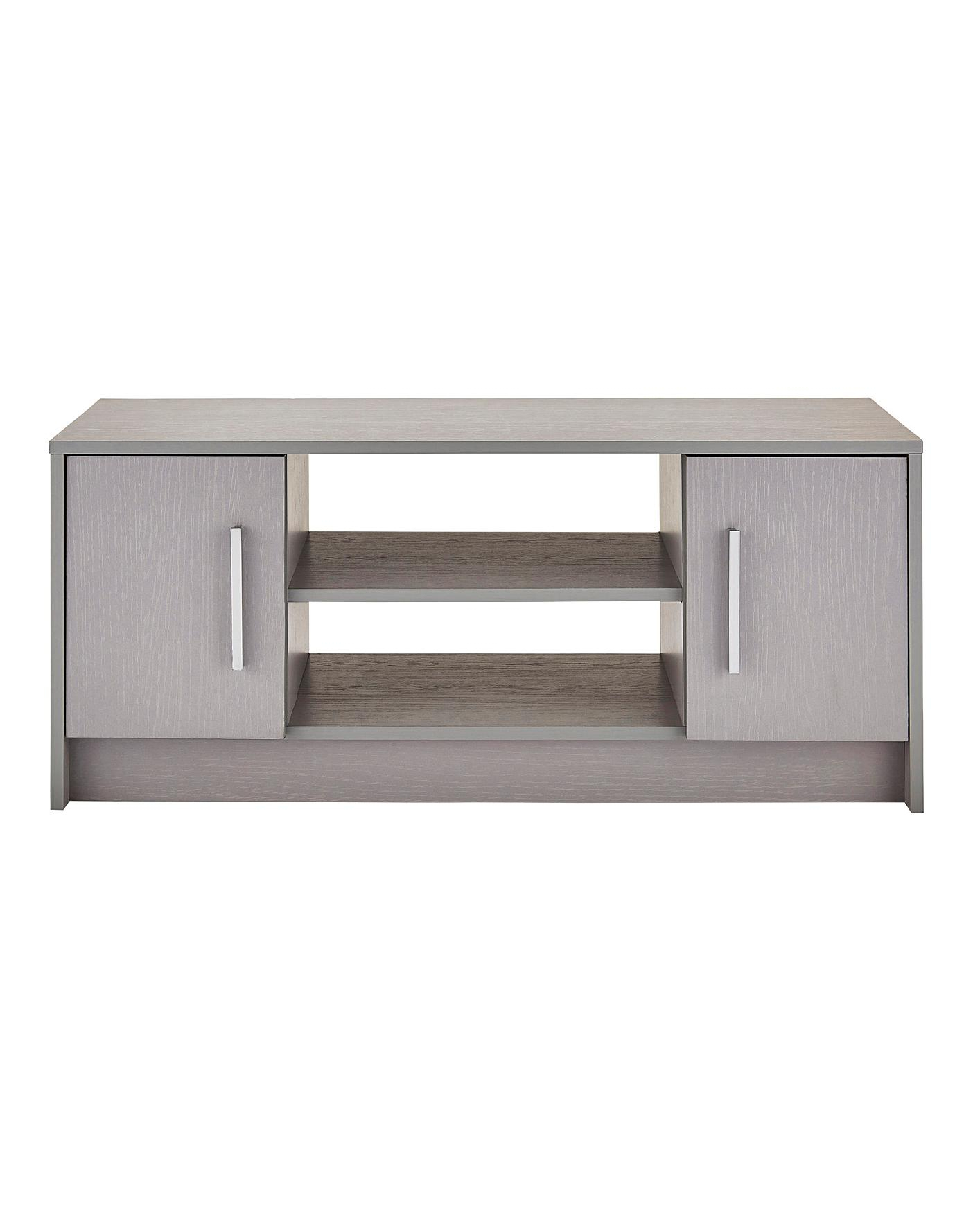 Norton Tv Unit Pertaining To Newest Norton Sideboards (#17 of 20)