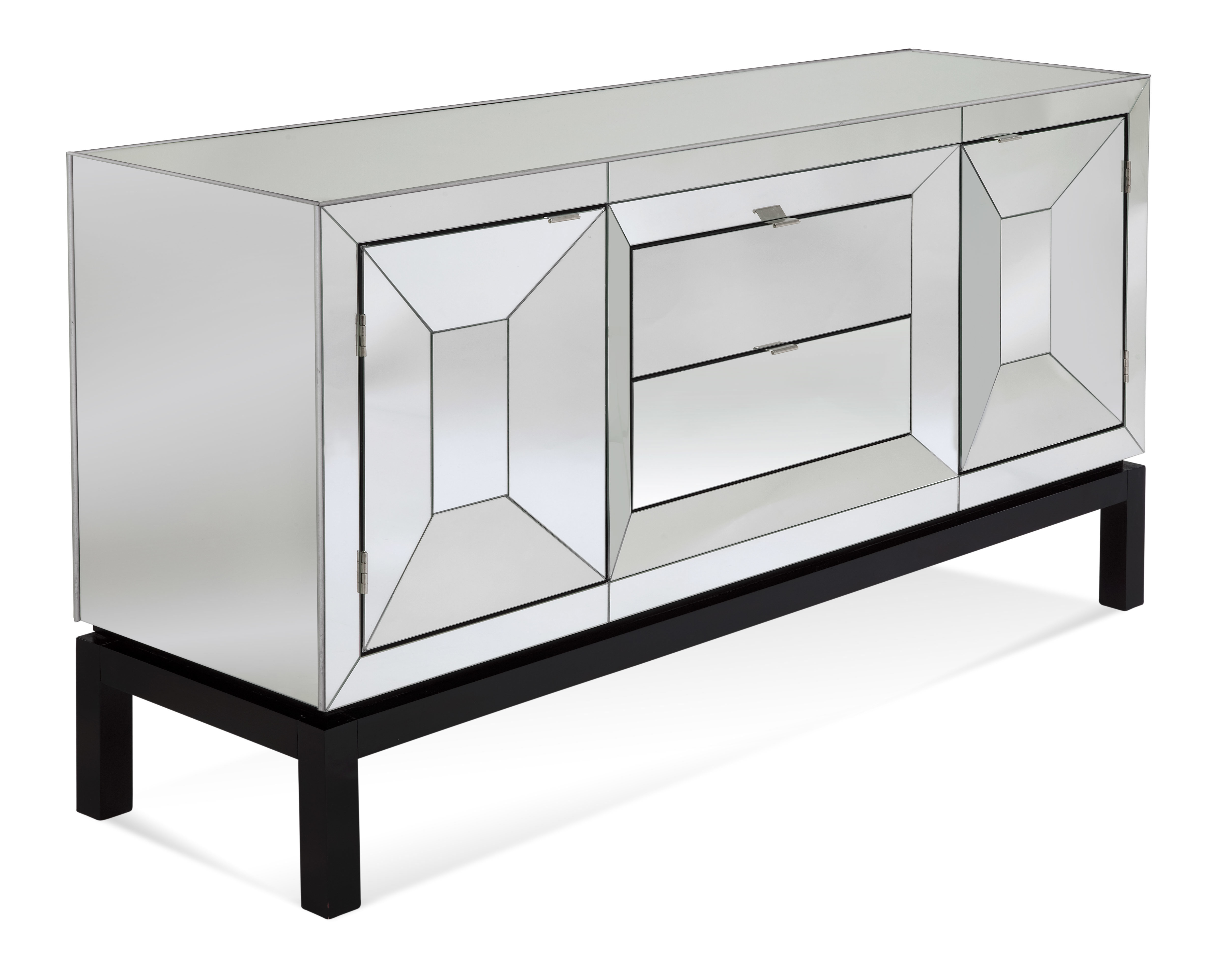 Oswaldo Sideboard With Regard To Newest Emiliano Sideboards (#17 of 20)