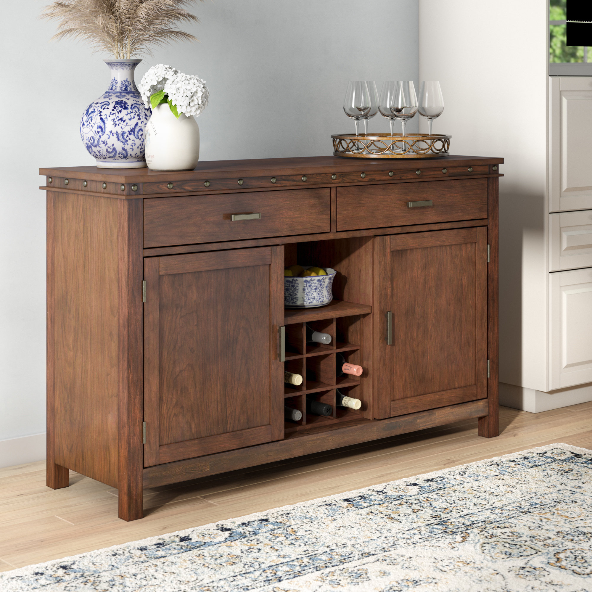 Owen Sideboard In Most Recently Released Nashoba Sideboards (View 8 of 20)
