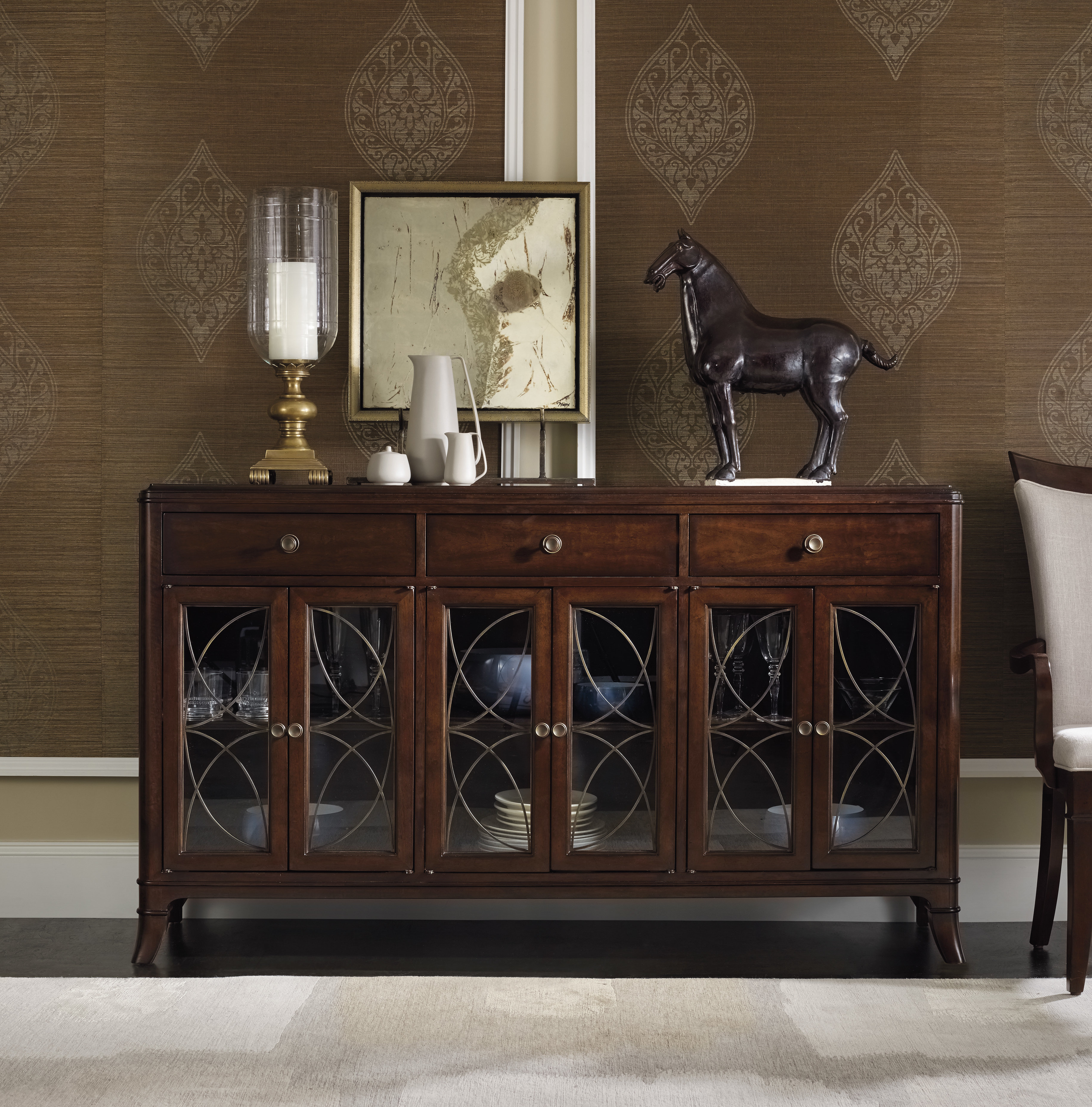 Inspiration about Palisade Sideboard With Regard To Most Popular Palisade Sideboards (#1 of 20)