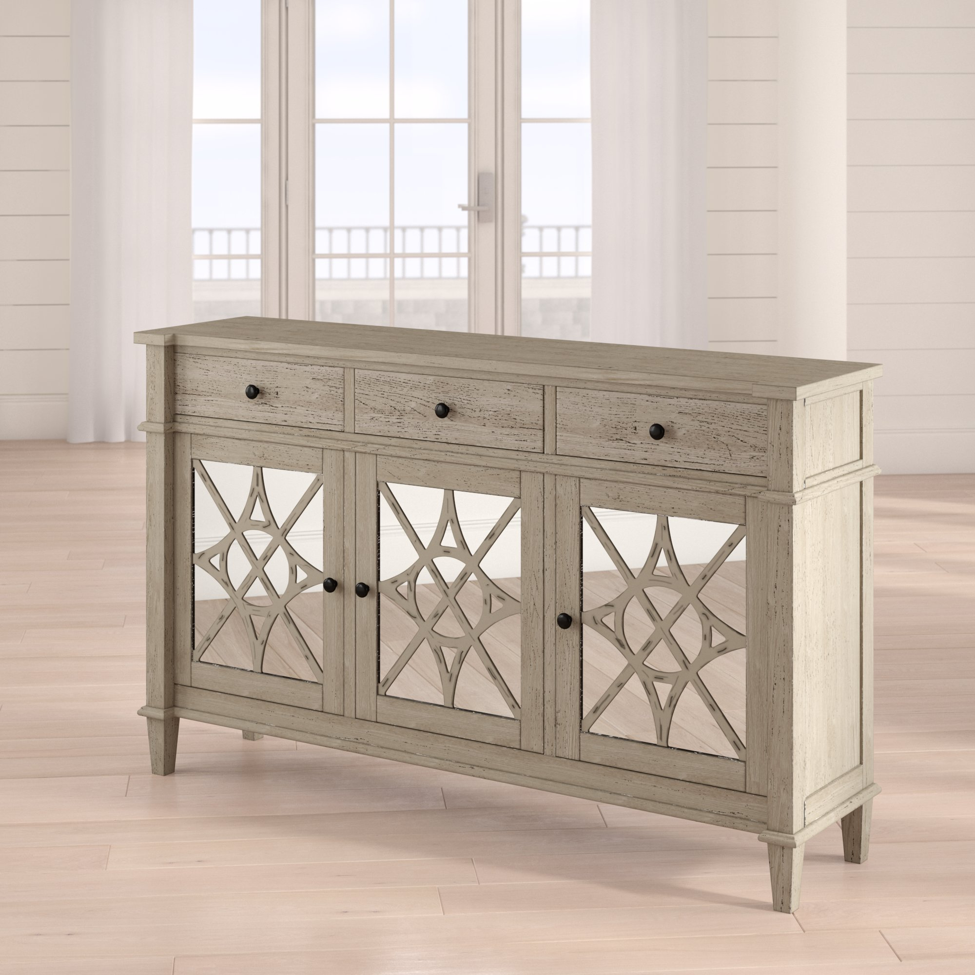 """Inspiration about Parmelee Tv Stand For Tvs Up To 65"""" For Most Popular Parmelee Tv Stands For Tvs Up To 65"""" (#1 of 20)"""