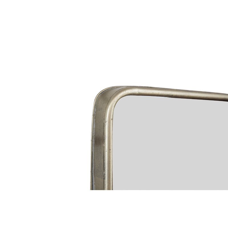 Peetz Modern Rustic Accent Mirror With Peetz Modern Rustic Accent Mirrors (View 7 of 20)