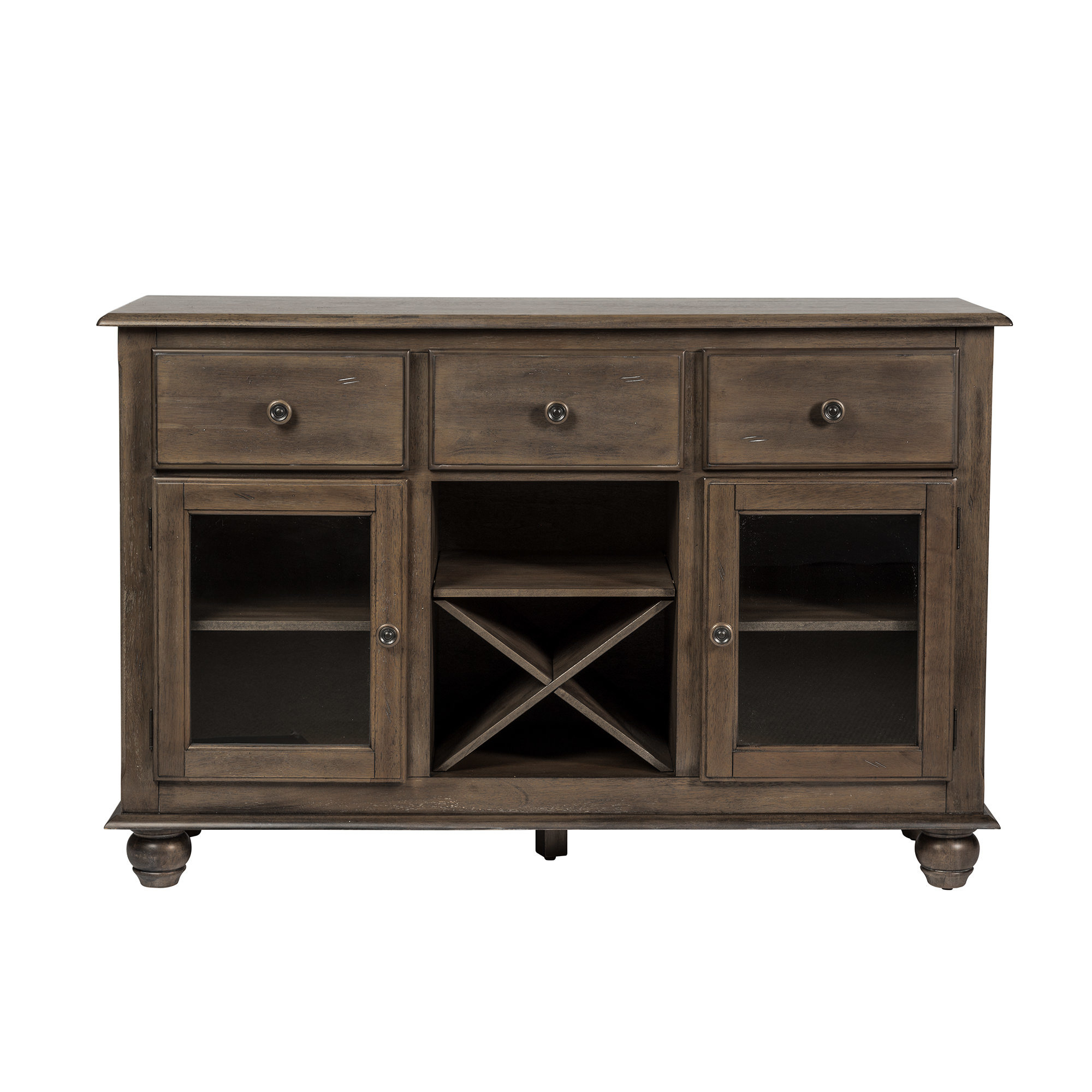 Inspiration about Perez Sideboard With Most Popular Lanesboro Sideboards (#14 of 20)