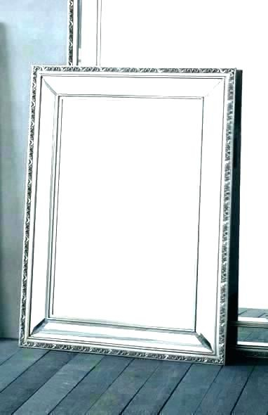 Pewter Wall Mirrors – Fefisbaby With Rectangle Pewter Beveled Wall Mirrors (#13 of 20)
