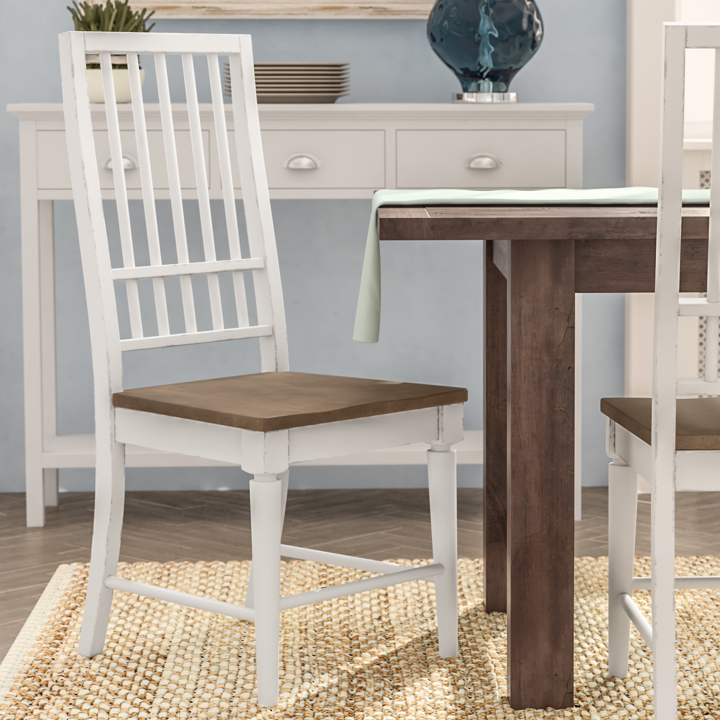 Pineville Dining Chair Regarding Most Popular Pineville Dining Sideboards (#17 of 20)