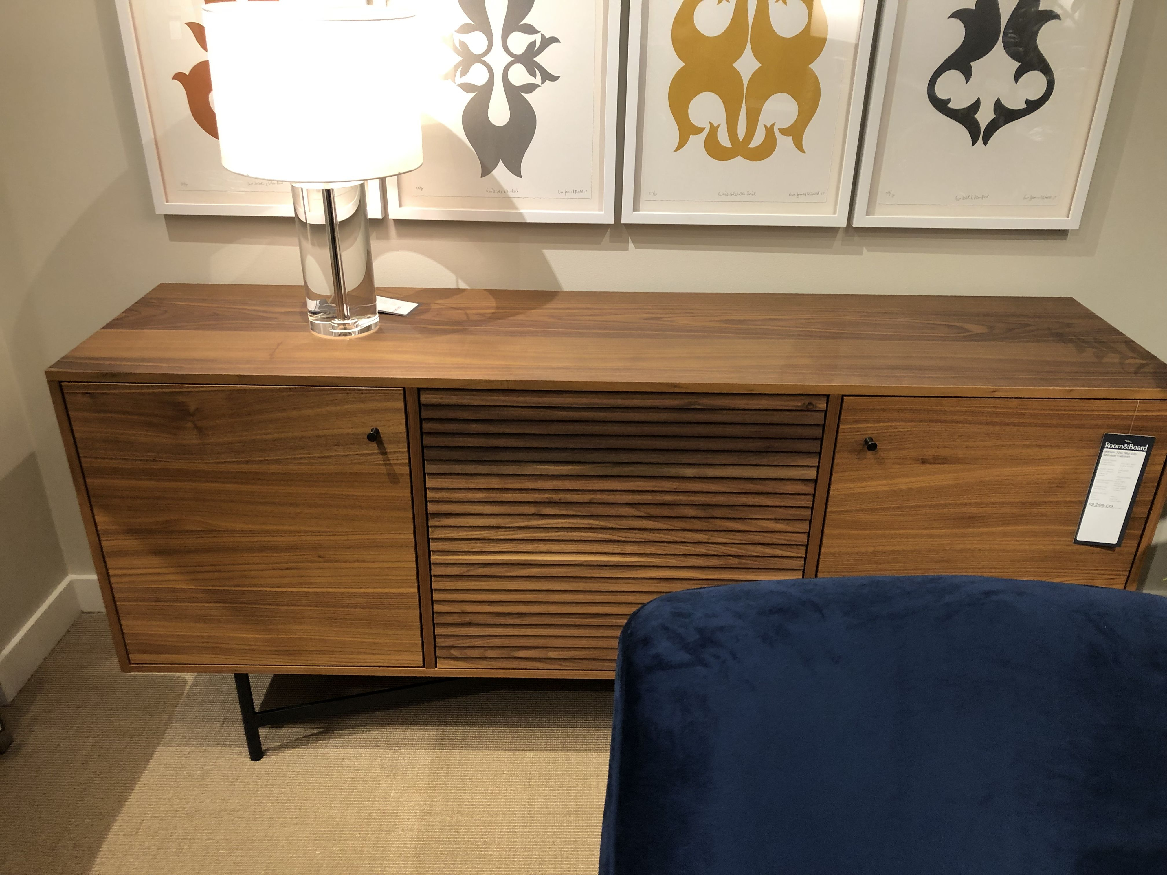 Inspiration about Pinjinnyn Jacob On Living & Dining Rooms In 2019 With Regard To Recent Rosson Sideboards (#20 of 20)