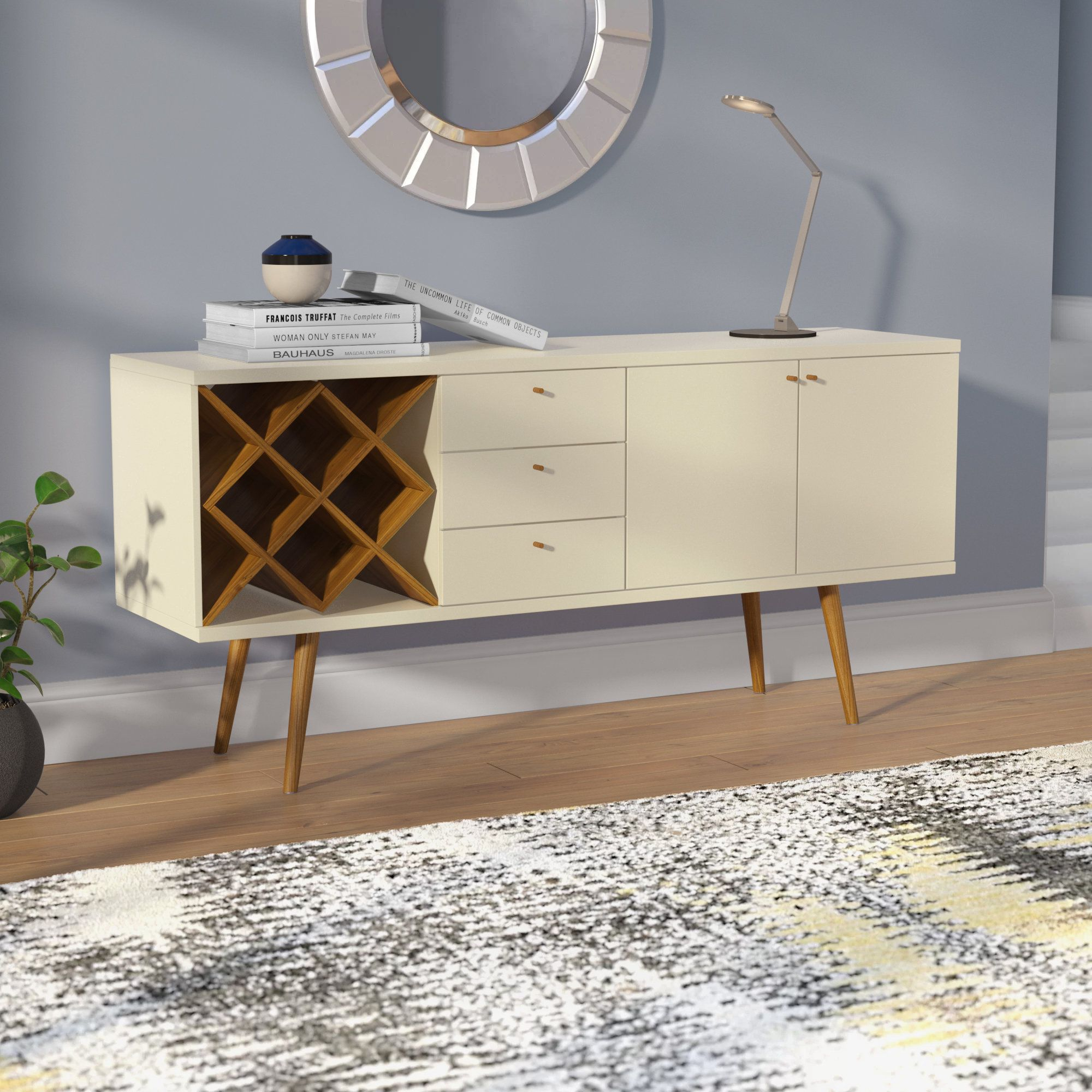 Inspiration about Pinnuuwi Home Design And Furniture On Furniture Ideas In Regarding Latest Longley Sideboards (#14 of 20)