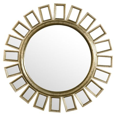 Inspiration about Pinterest – Пинтерест Intended For Brylee Traditional Sunburst Mirrors (#13 of 20)