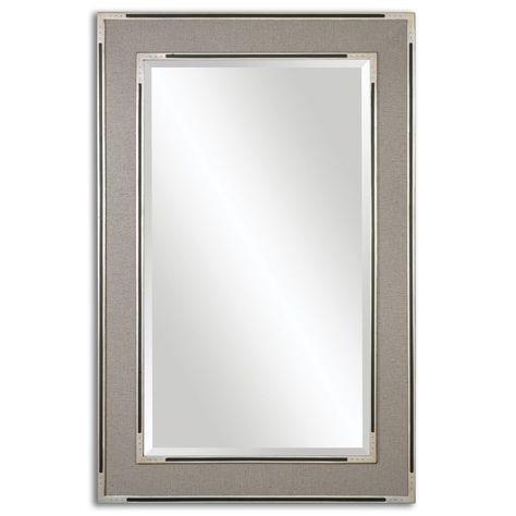 Pinterest – Пинтерест Intended For Eriq Framed Wall Mirrors (#18 of 20)