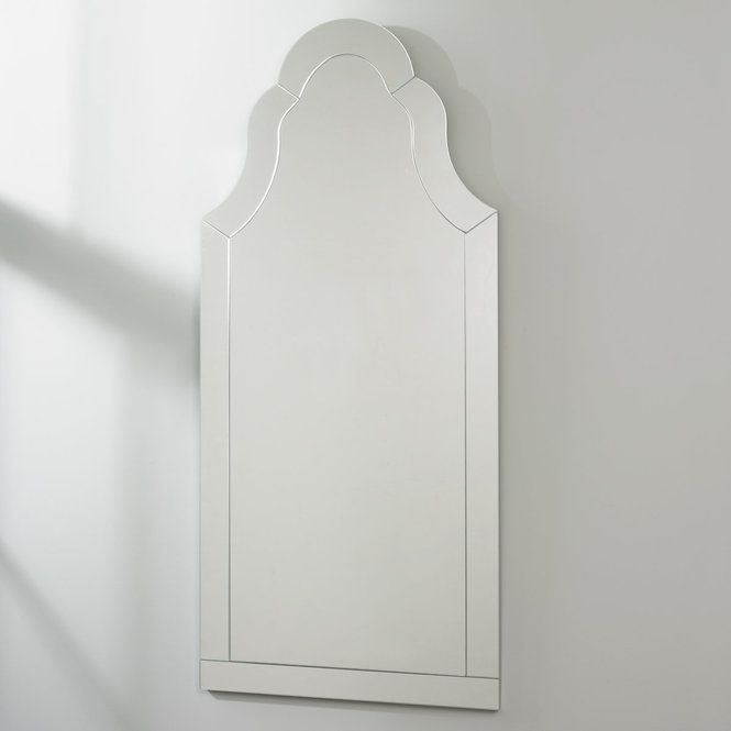 Pinterest – Пинтерест Regarding Dariel Tall Arched Scalloped Wall Mirrors (#20 of 20)