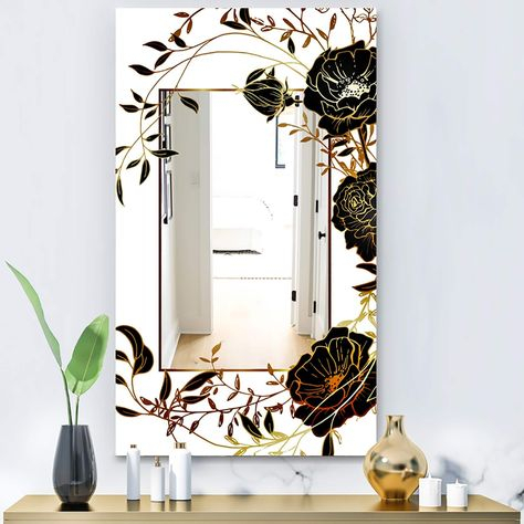 Inspiration about Pinterest – Пинтерест Throughout Polito Cottage/country Wall Mirrors (#14 of 20)