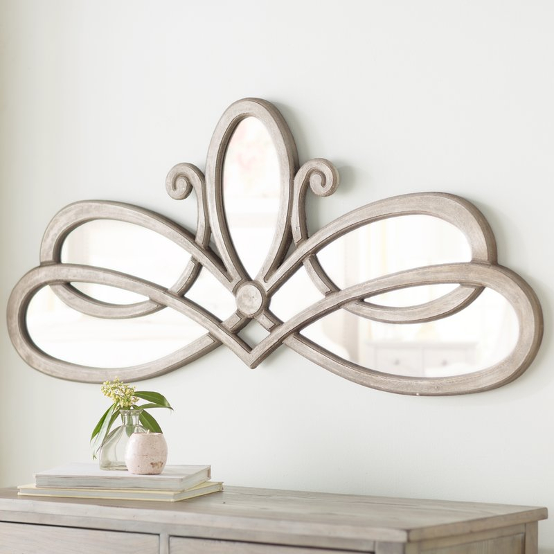 Inspiration about Polen Traditional Wall Mirror For Polen Traditional Wall Mirrors (#2 of 20)