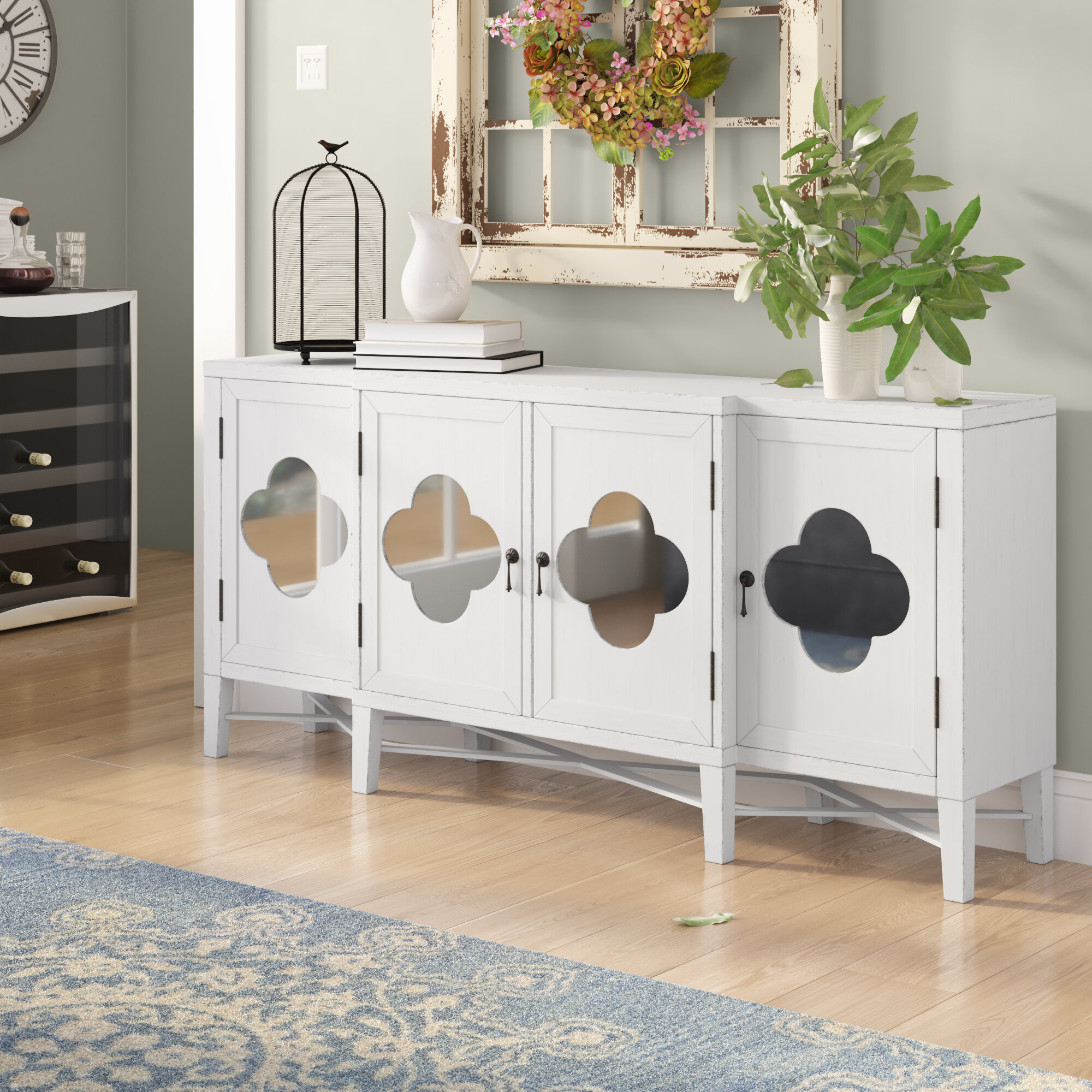 Polston Sideboard In Best And Newest Rutledge Sideboards (#11 of 20)