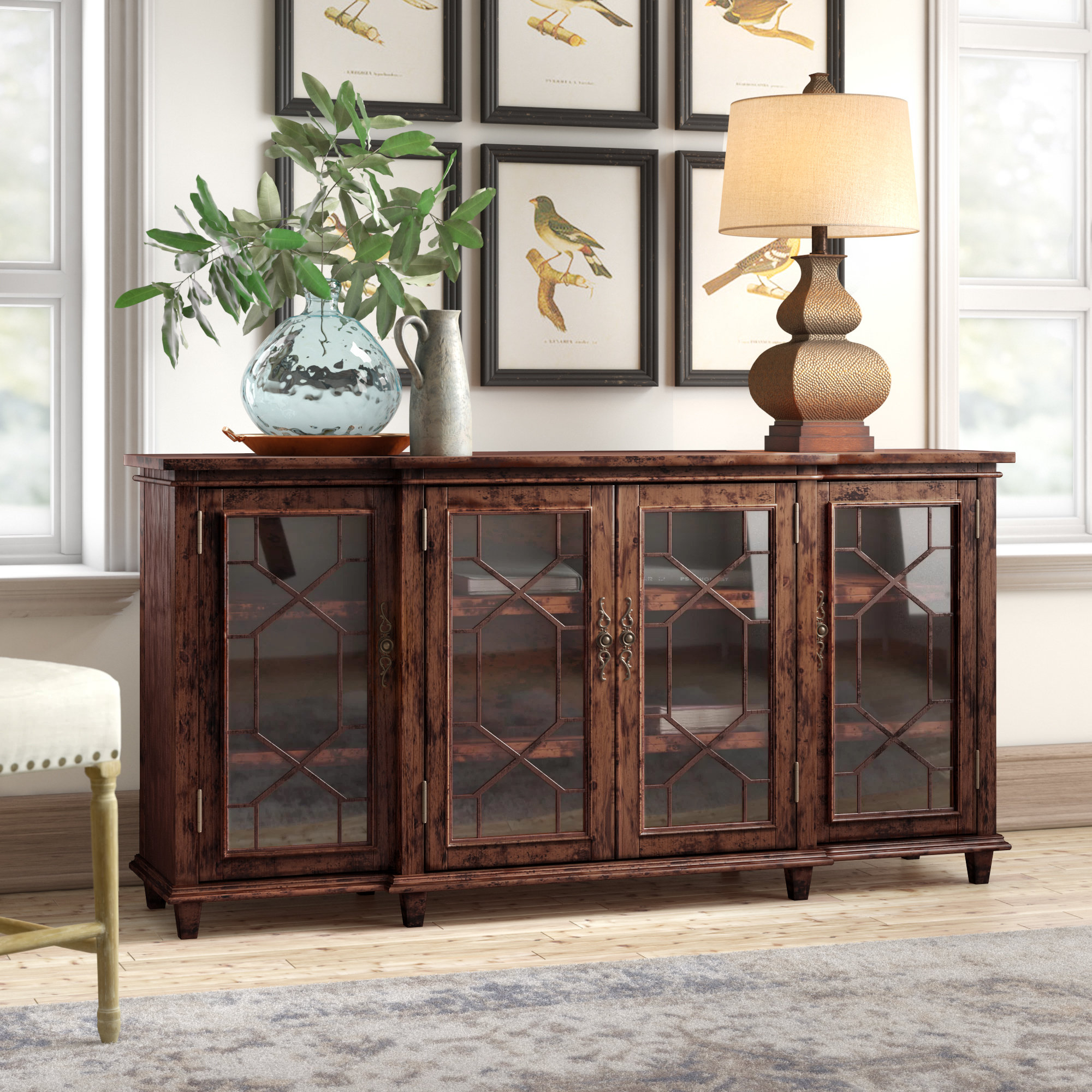 Inspiration about Quincy Sideboard Intended For Most Up To Date Kronburgh Sideboards (#7 of 20)
