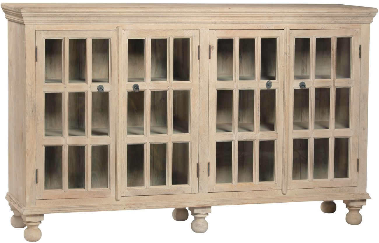 Rajz41Sbl Portico Sideboard Light W 72 D 17 H 44 Dovetail Intended For Most Recent Jessenia Sideboards (#15 of 20)