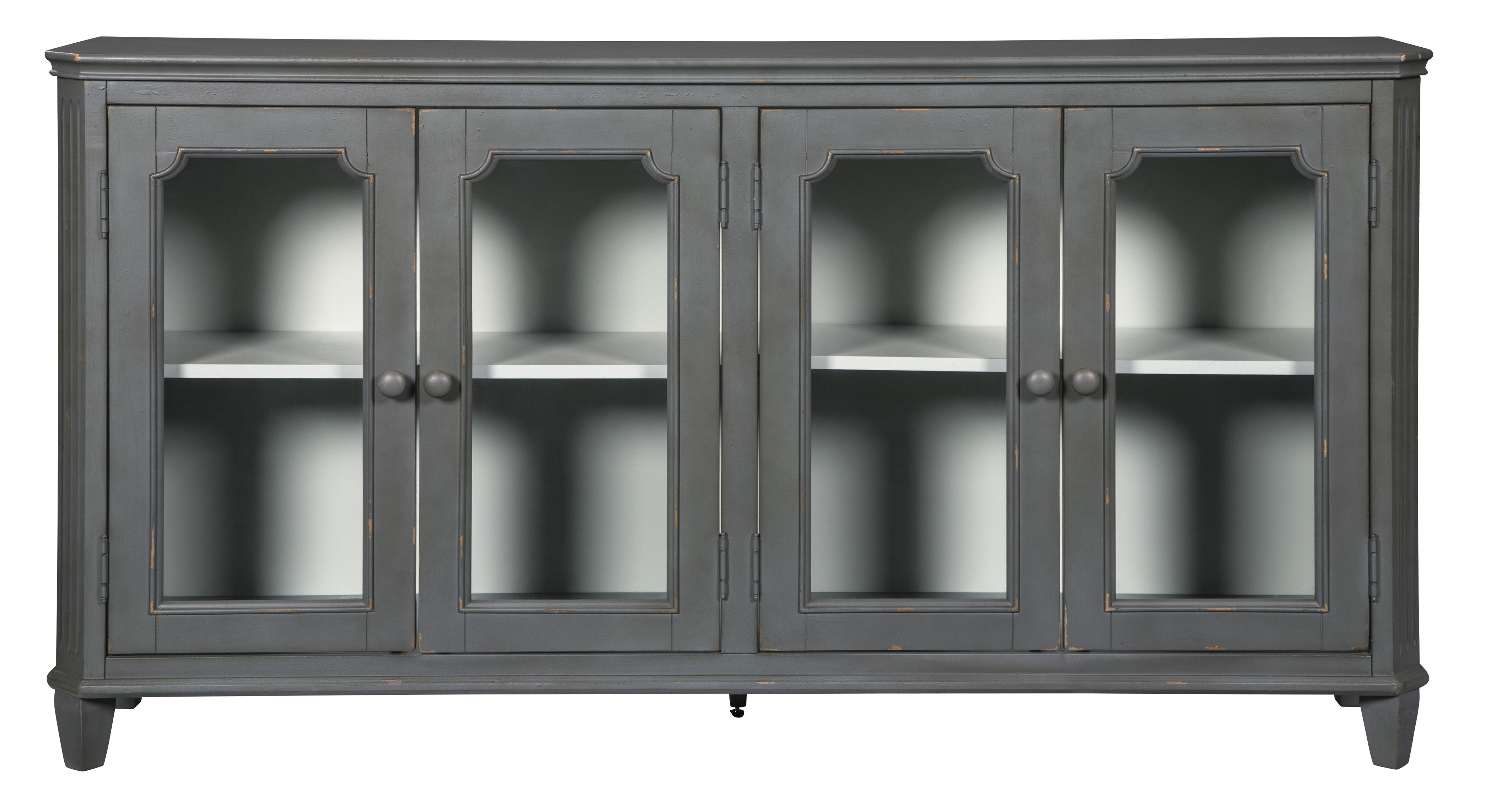 Inspiration about Raunds Accent Cabinet Intended For Best And Newest Raunds Sideboards (#17 of 20)